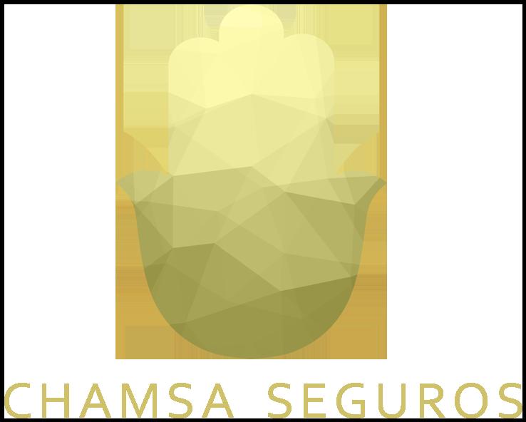 Chamsa Seguros Logo
